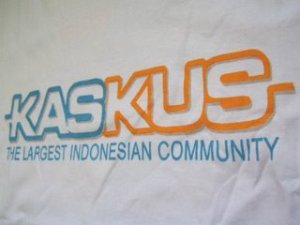 "Will it be ""Kaskus Malaysian Community""?"