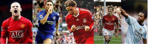 English Premier League, still the best
