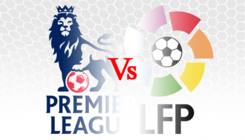 Which one is the best? Premier League or La Liga?